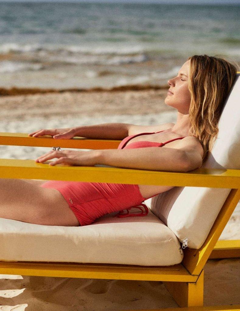 Anne Vyalitsyna Nude & Sexy (94 Photos)