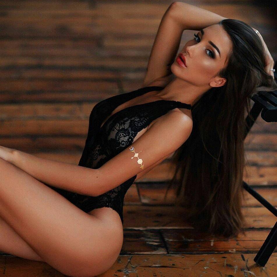 Anyuta Rai Nude & Sexy (28 Photos) | #TheFappening