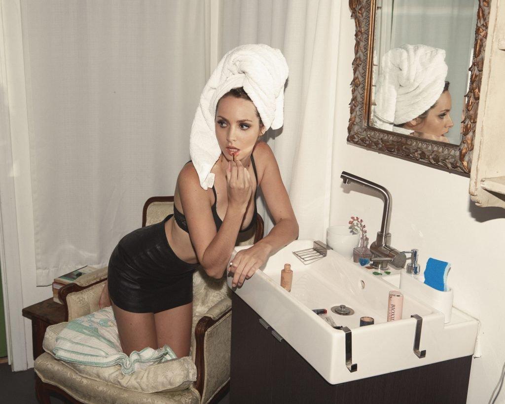 Bailee MyKell Nude & Sexy (9 Photos)