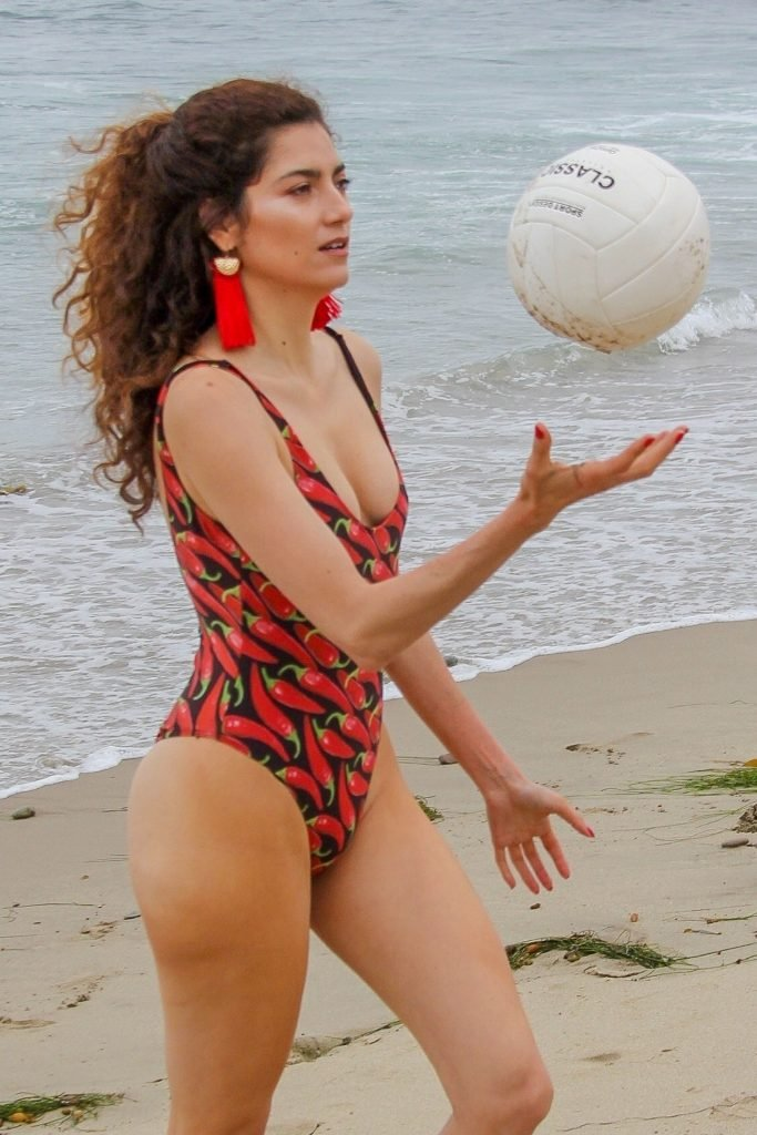Blanca Blanco Sexy (40 Photos)