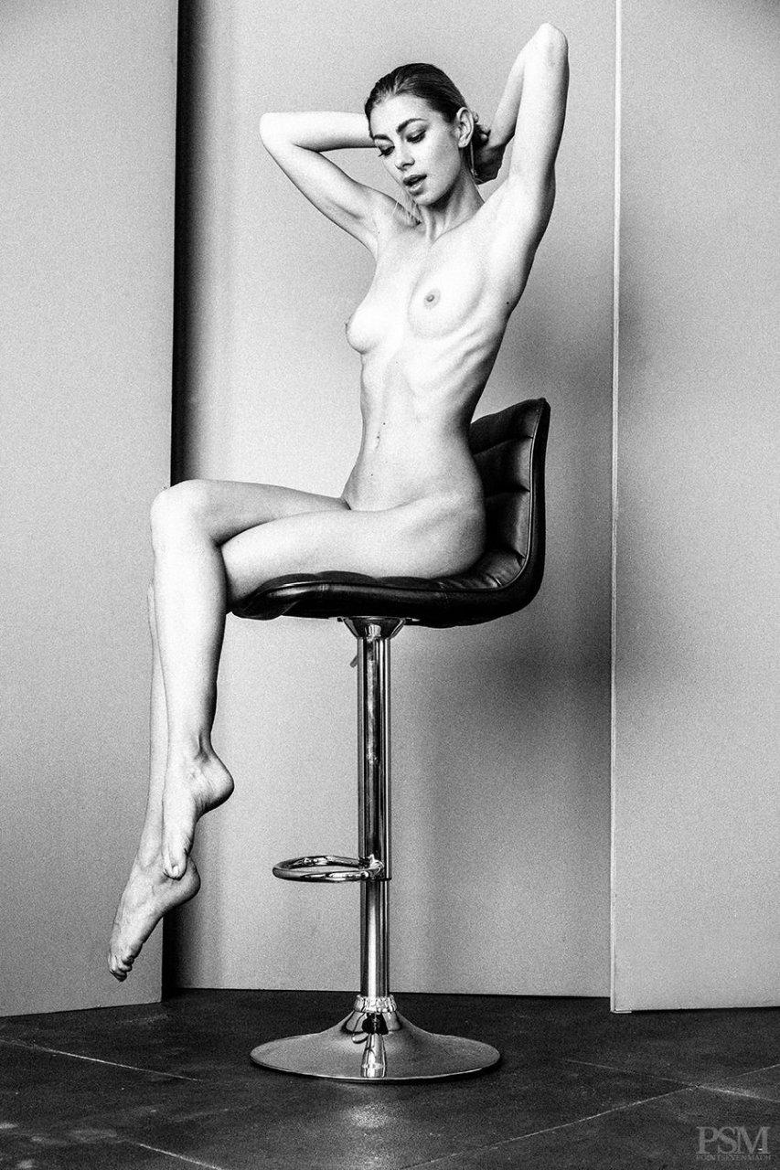 foto Callie cattaneo nude 7 Photos