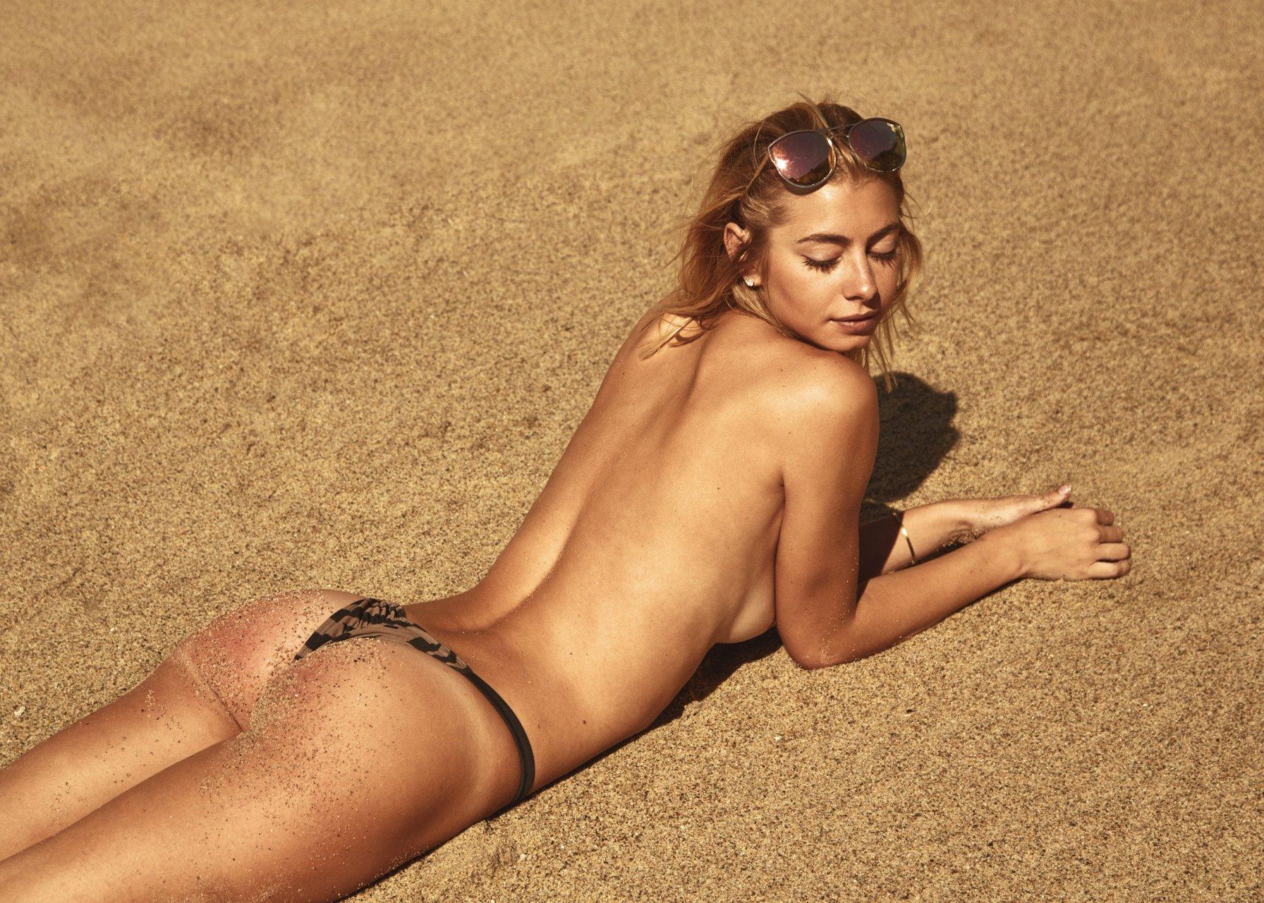 Bikini Pics Of Callie Fenoglio Nude Photos