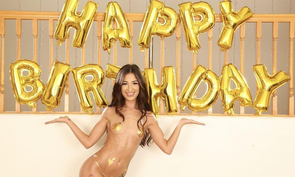 Cameron Canela Naked (50 Hot Photos)