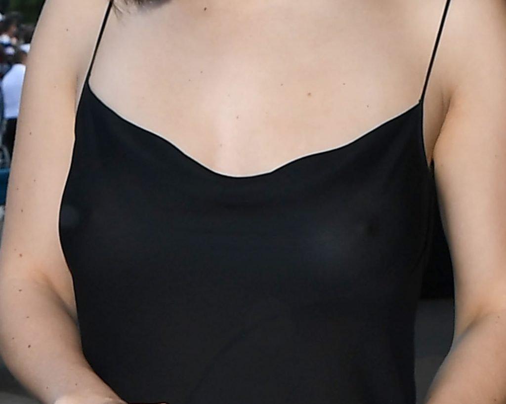 Charli XCX See Through (82 Photos)