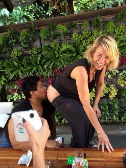 Chelsea Handler Sexy & Topless (30 Photos + GIFs)
