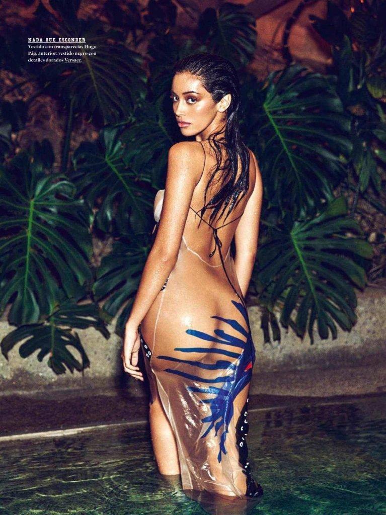 Cindy Kimberly Nude & Sexy (10 Photos)