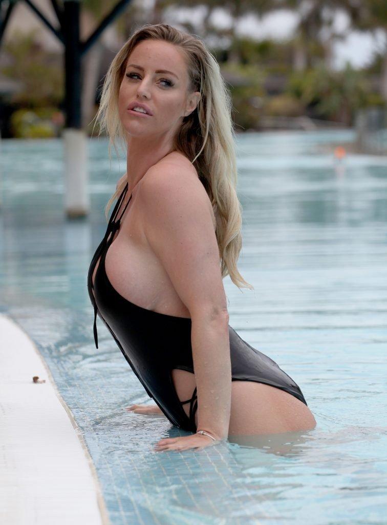 Danielle Mason Nude & Sexy (85 Photos)