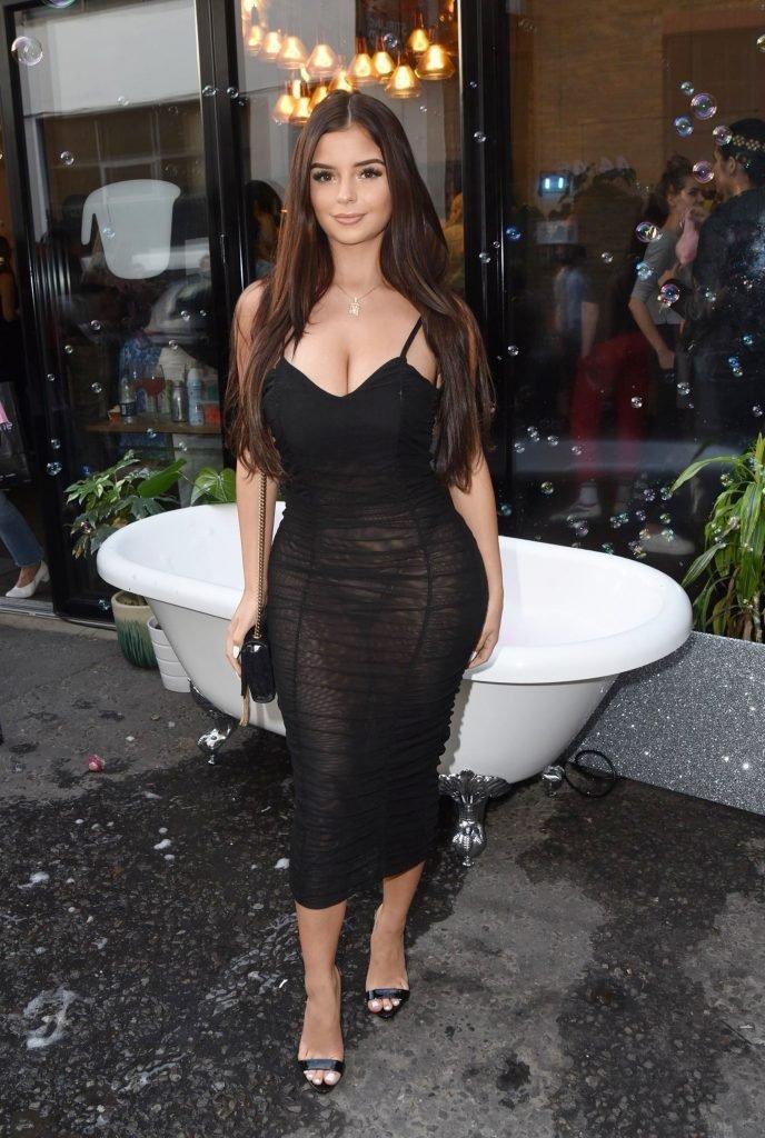 Demi Rose Sexy (42 Photos)