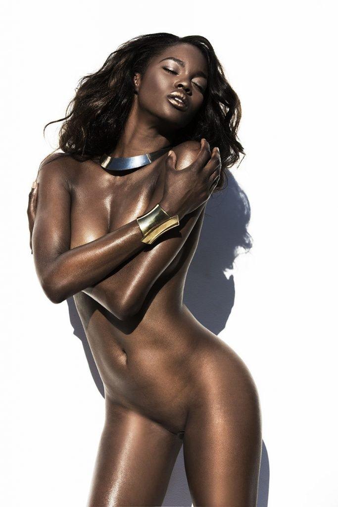 Eugena Washington Nude (16 Photos)