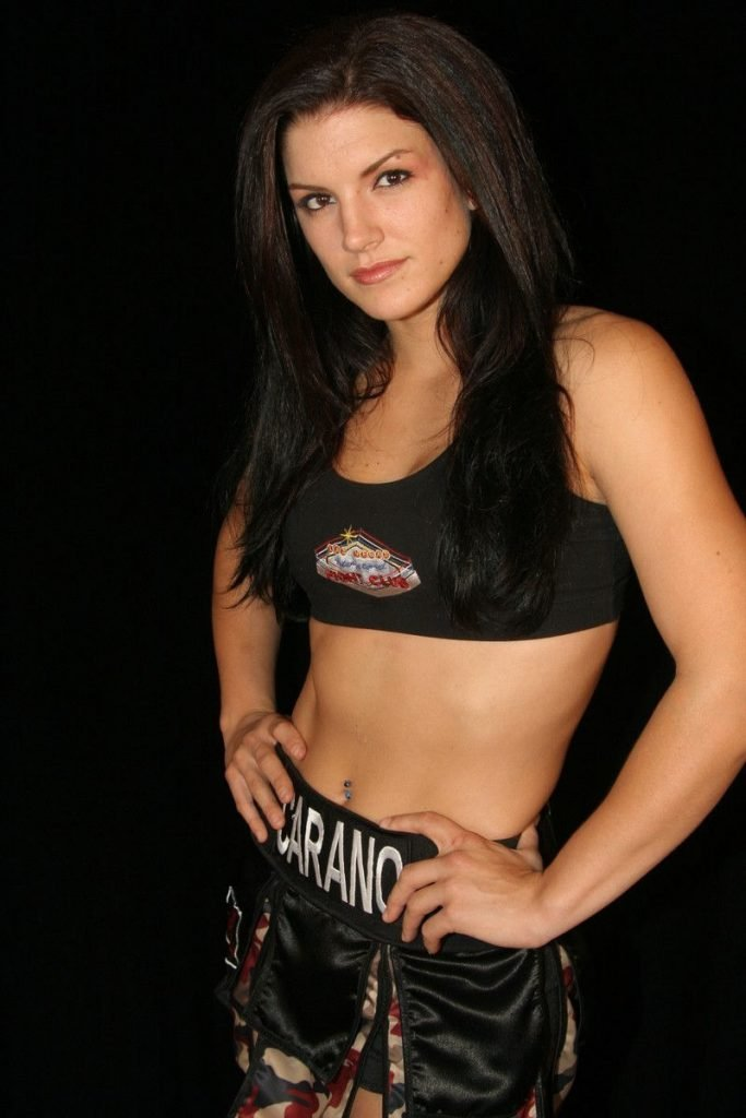 Ex-MMA star Gina Carano fumes after Instagram deleted her