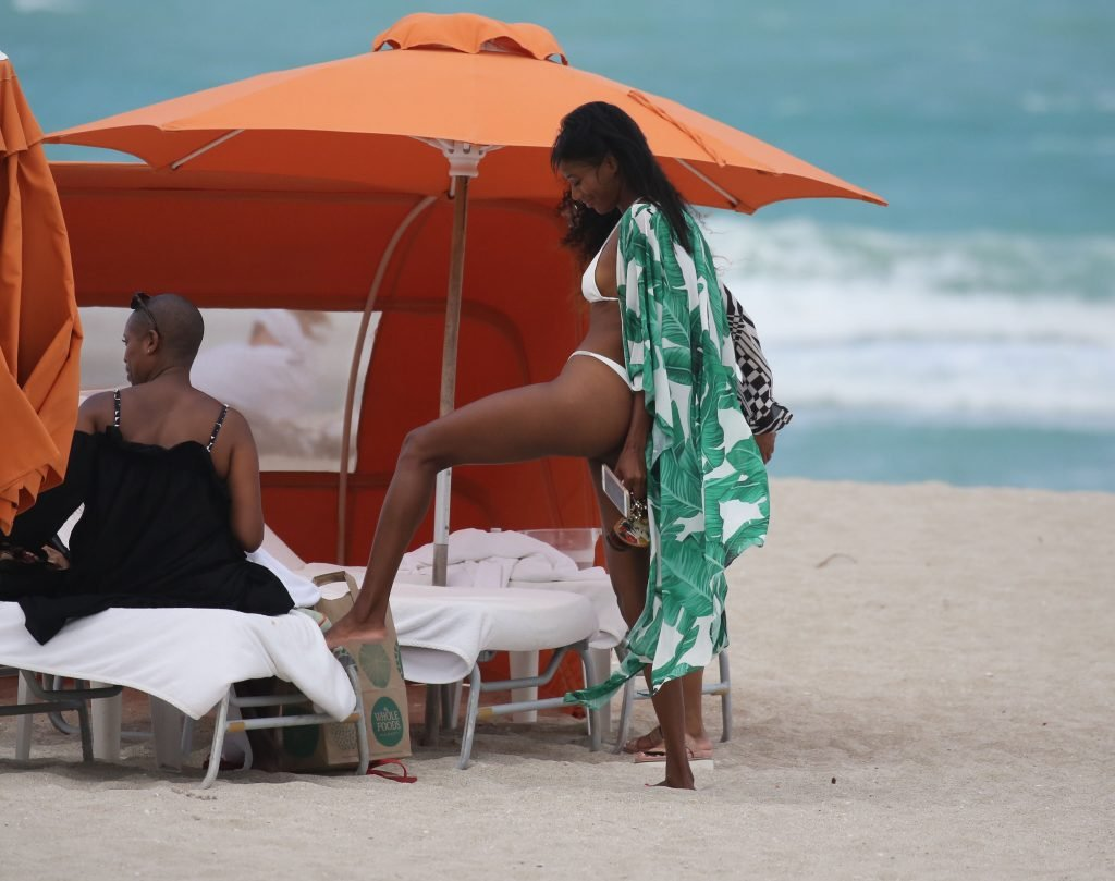 Jazzma Kendrick Sexy (12 Photos)