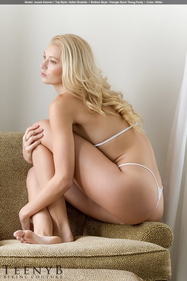 Charlotte dawson sexy topless