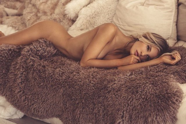 Joy Corrigan Nude & Sexy (32 Photos + Videos)