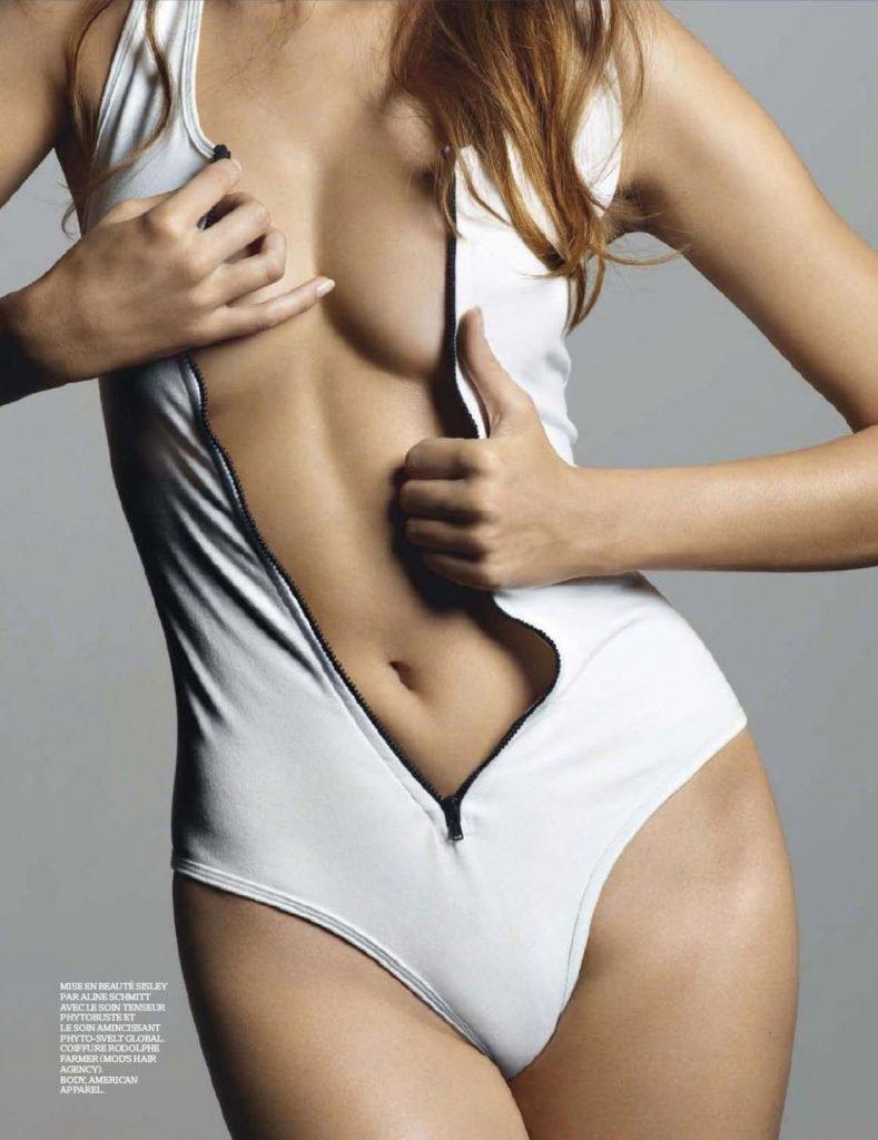 Joyce Verheyen Nude & Sexy (79 Photos + Videos)