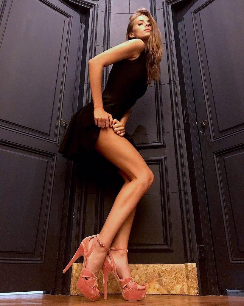 Joyce Verheyen Nude & Sexy (39 Photos + Video)