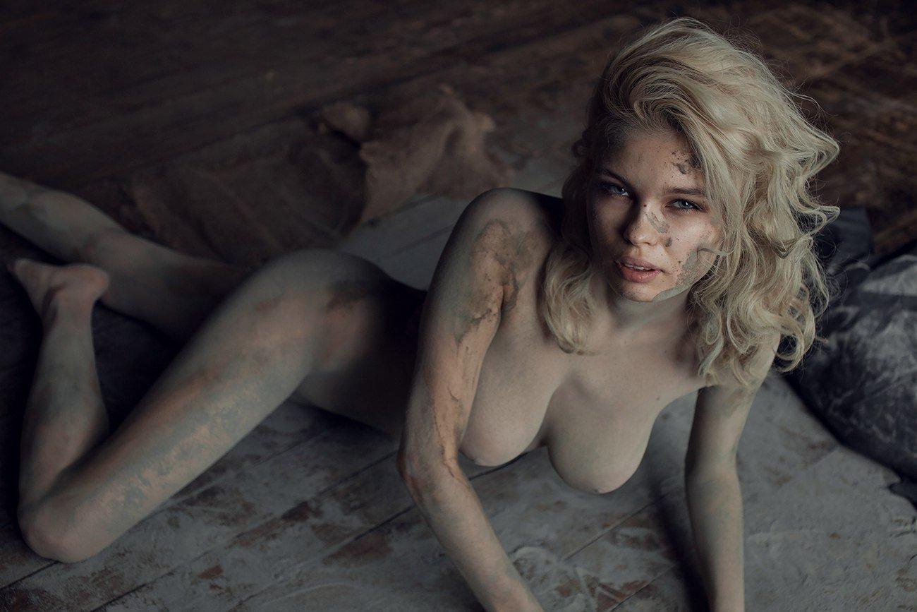 Watch Julia logacheva nude video