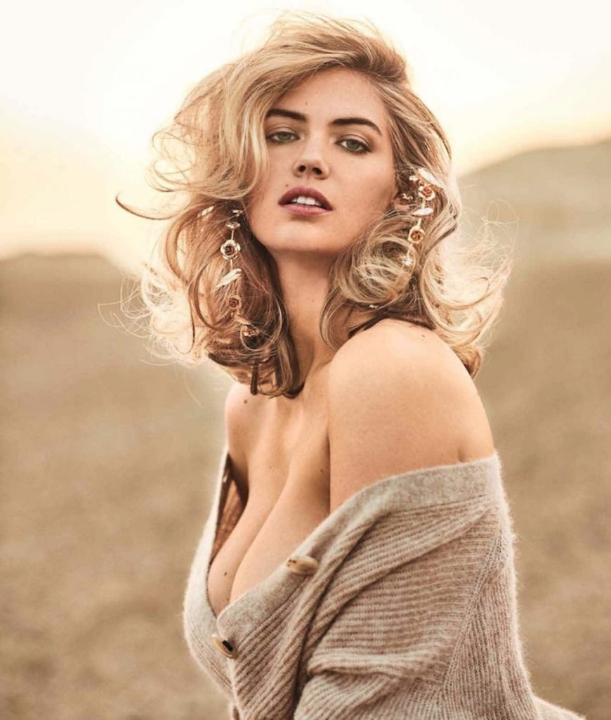 Kate Upton Sexy (8 Photos)