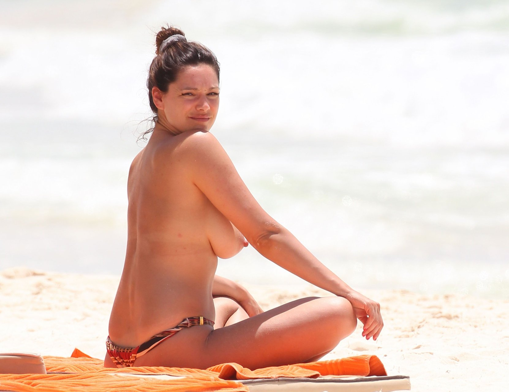Nude Cancun Nude Beach Gallery Photos