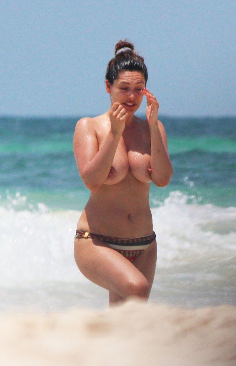 Finest Cancun Nude Beach Gallery Pics