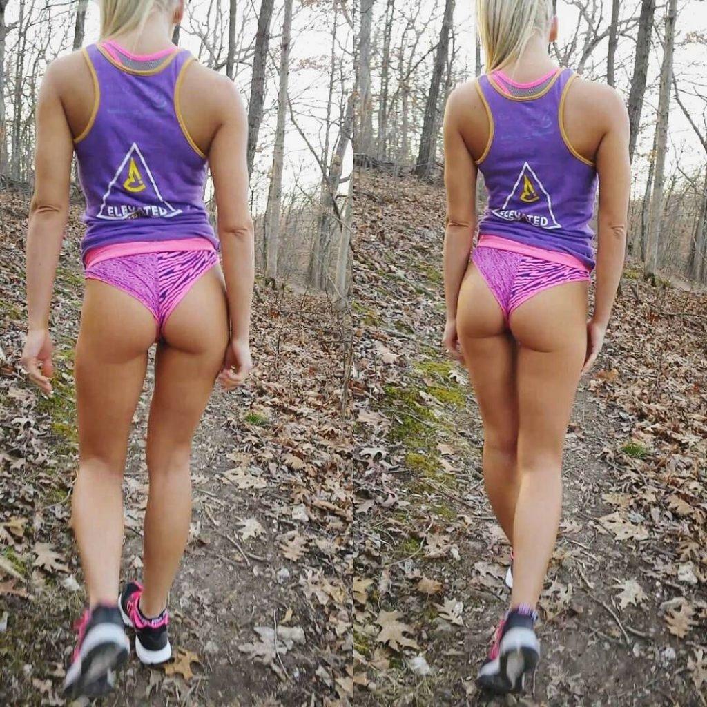 Krystal_A_Fit Nude & Sexy (100 Photos)