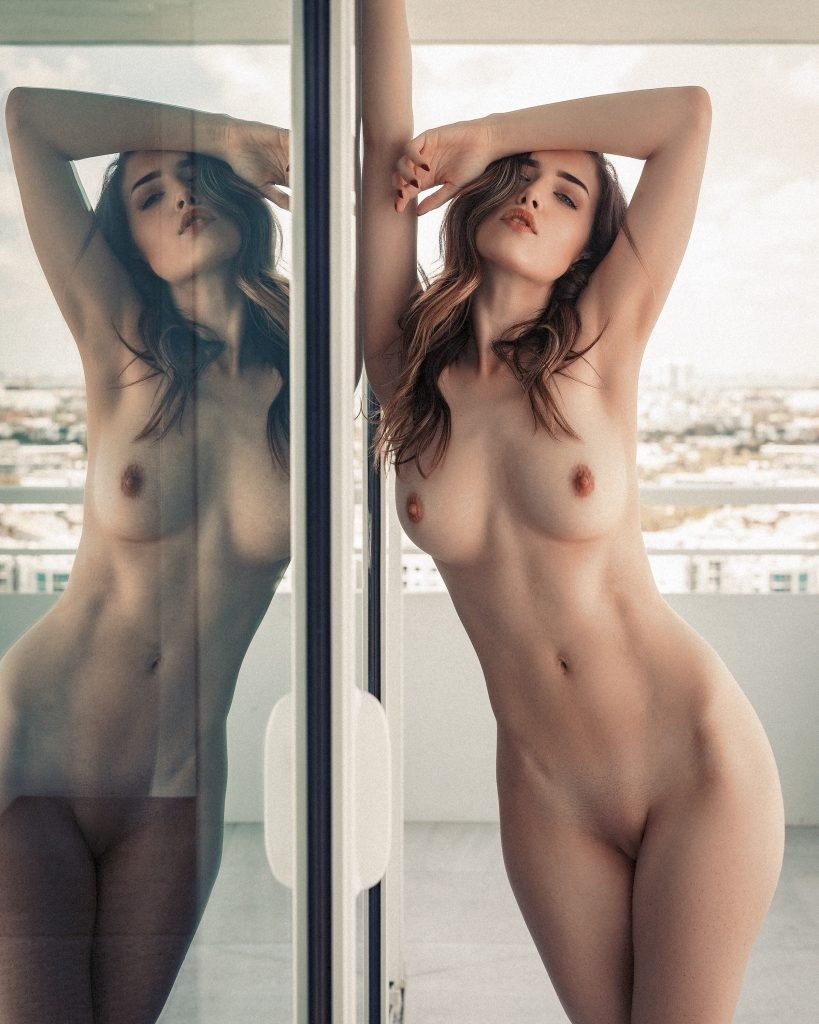 hq nude indian girl