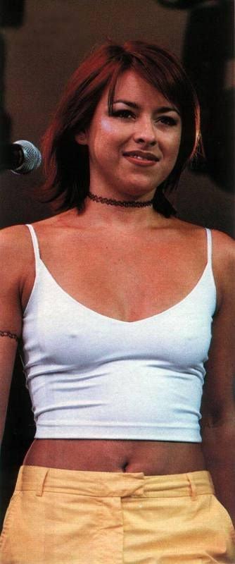 Nackt  Lisa Scott-Lee Steps' Faye