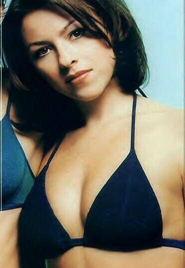 Lisa Scott-Lee Nude & Sexy (80 Photos)