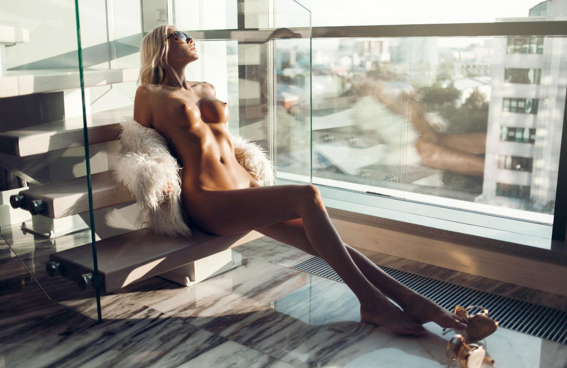 Diana Ageeva Nude Thefappening