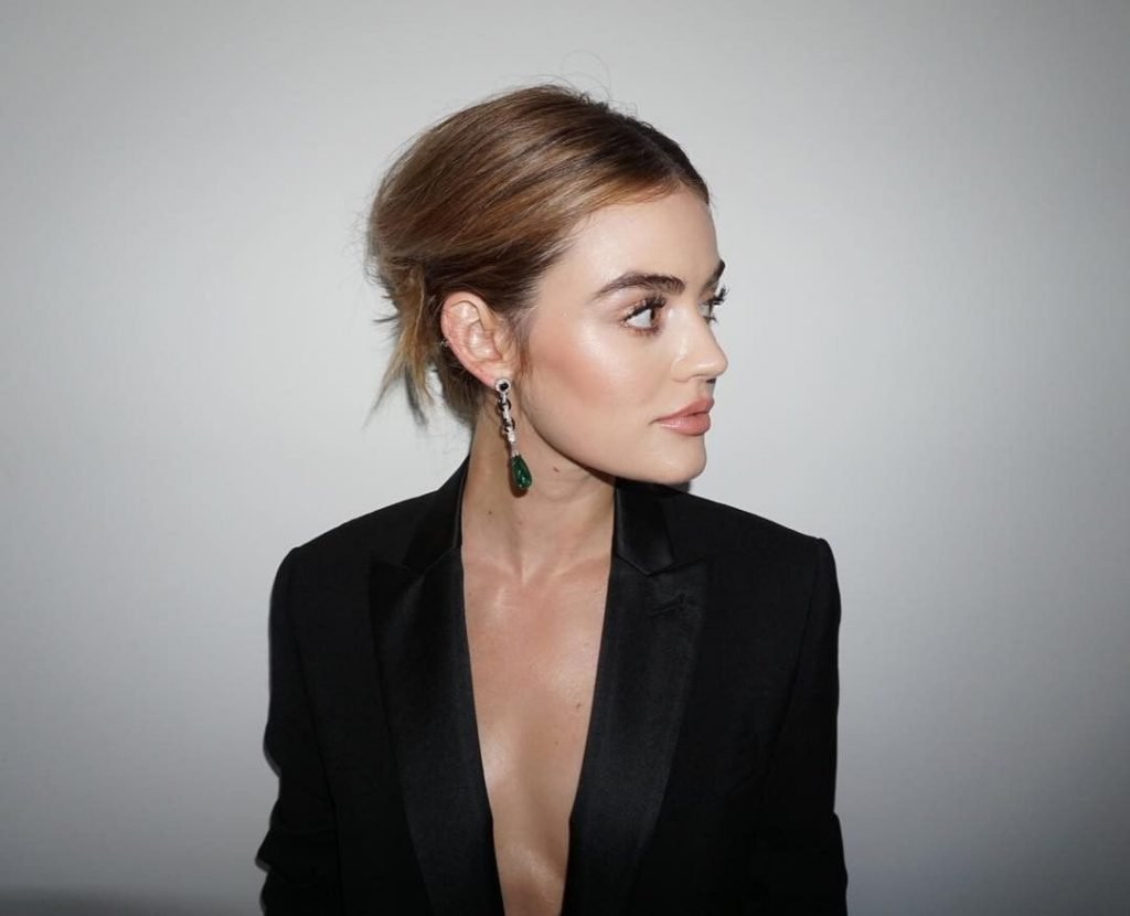 Lucy Hale Sexy (19 Photos)