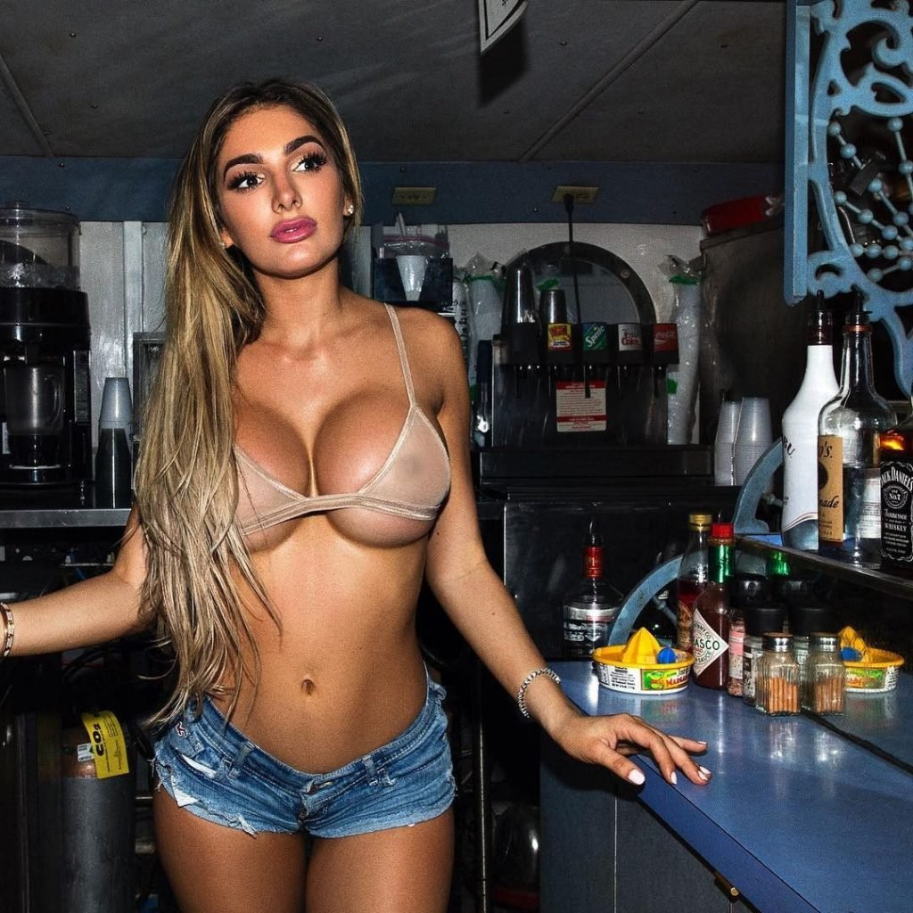 Lyna Perez Nude Sexy 78 Photos Video Thefappening