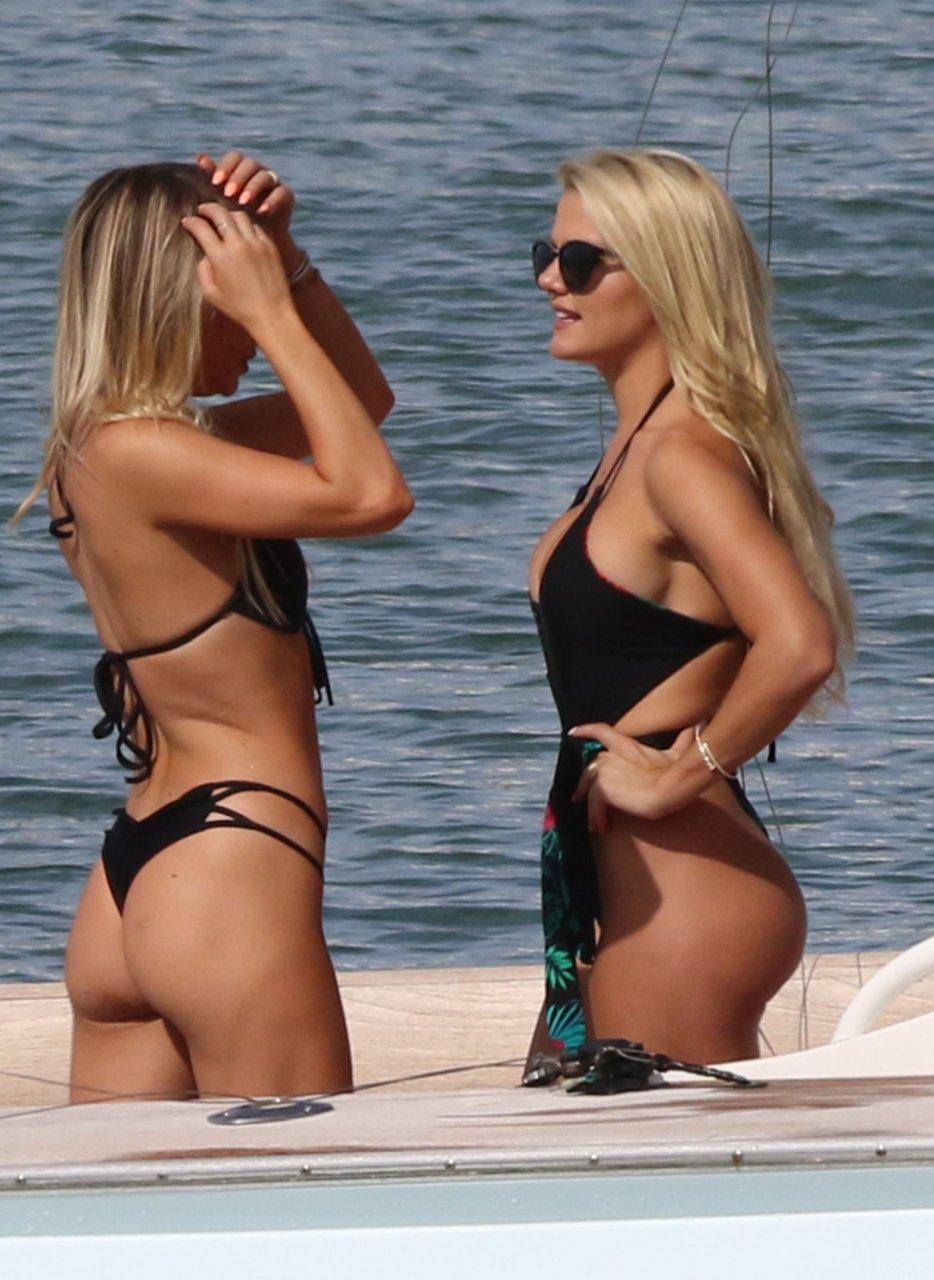 Bikini Valerie Gearon nudes (46 photos) Cleavage, YouTube, cleavage