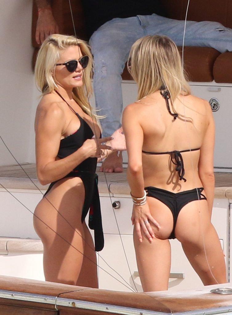 Marissa Everhart Sexy (18 Photos)