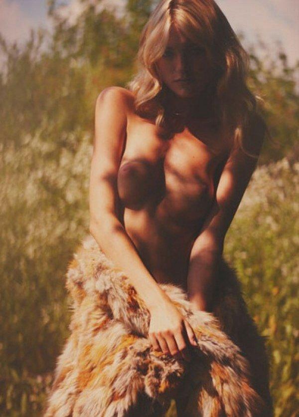 Nackt  Martha Hunt Martha Hunt
