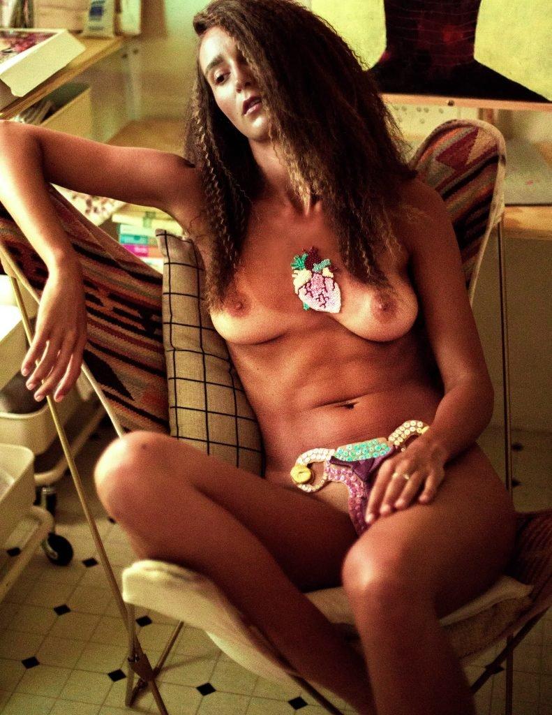 Meagan Mitchell Nude (10 Photos)