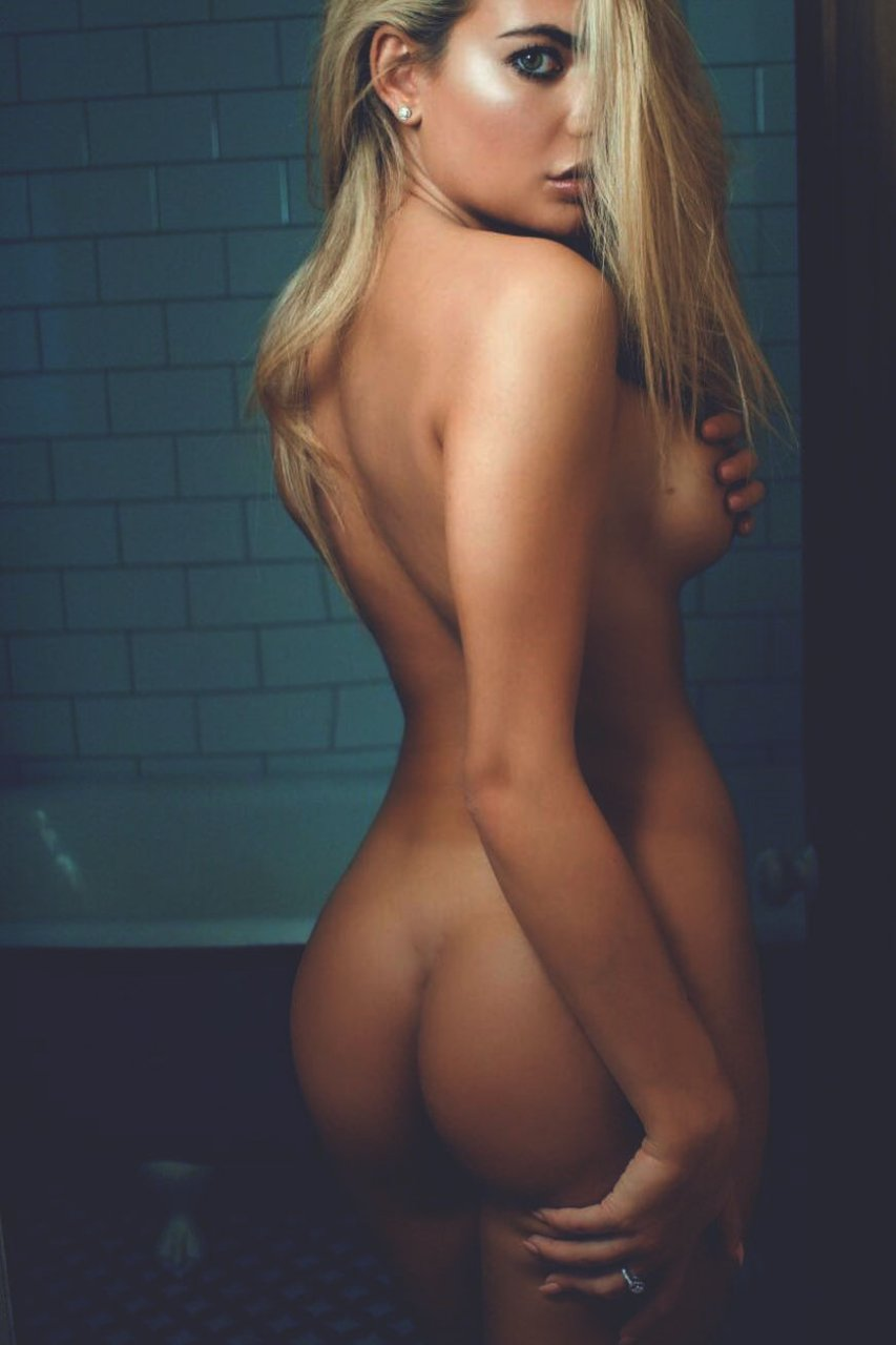 Megan Barton Hanson Nude