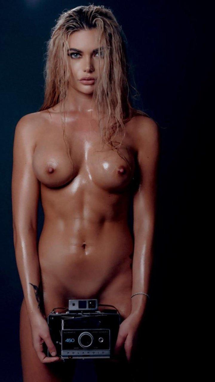 megan barton nude