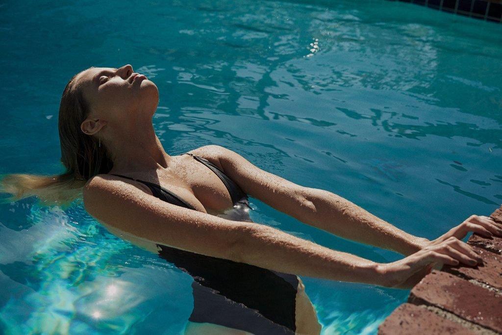 Megan Irminger Sexy & Topless (14 Photos)