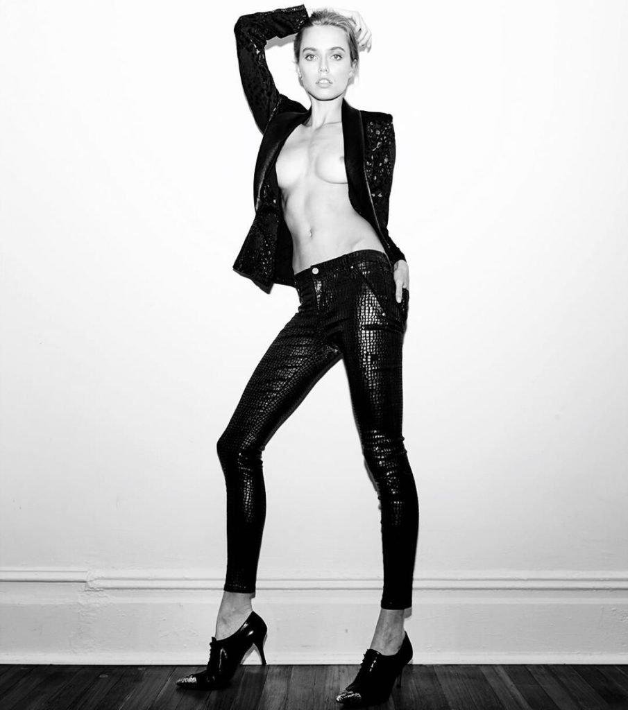 Megan Irminger Sexy & Topless (34 Photos + Video)