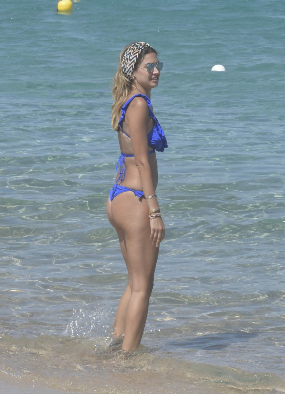 satta bikini Melissa