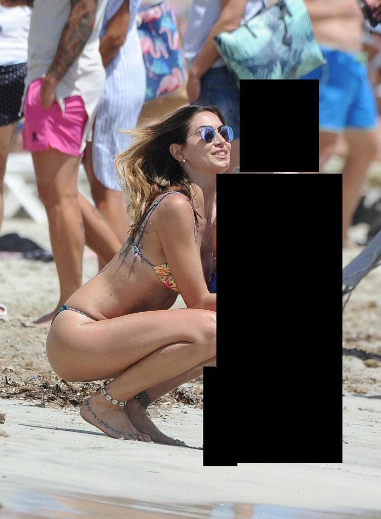 Melissa Satta Sexy (41 Photos)