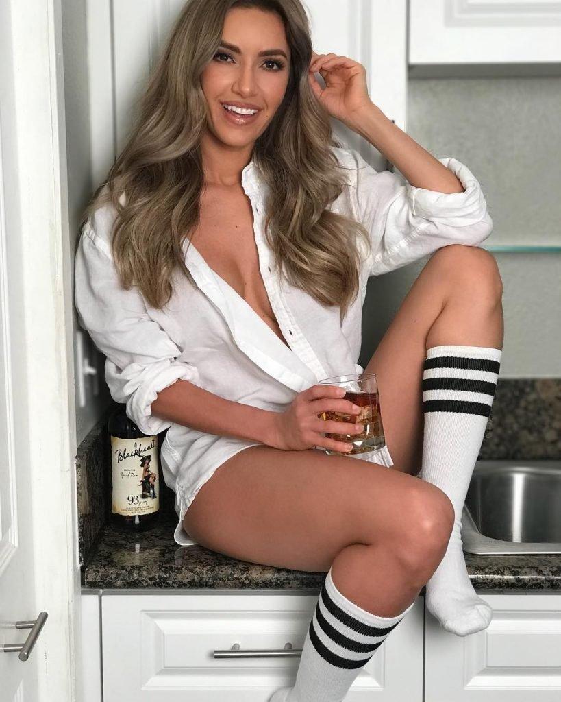Mercedes Terrell Nude & Sexy (150 Photos + Videos)