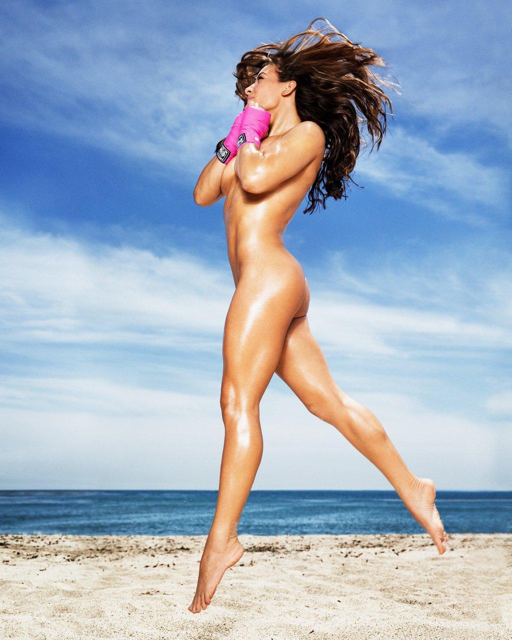 Nude canadian female stars