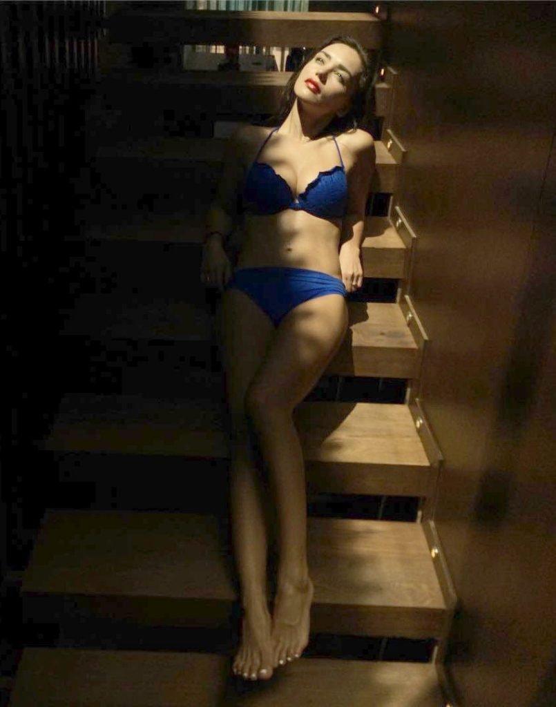 Olga Seryabkina Sexy (42 Photos)