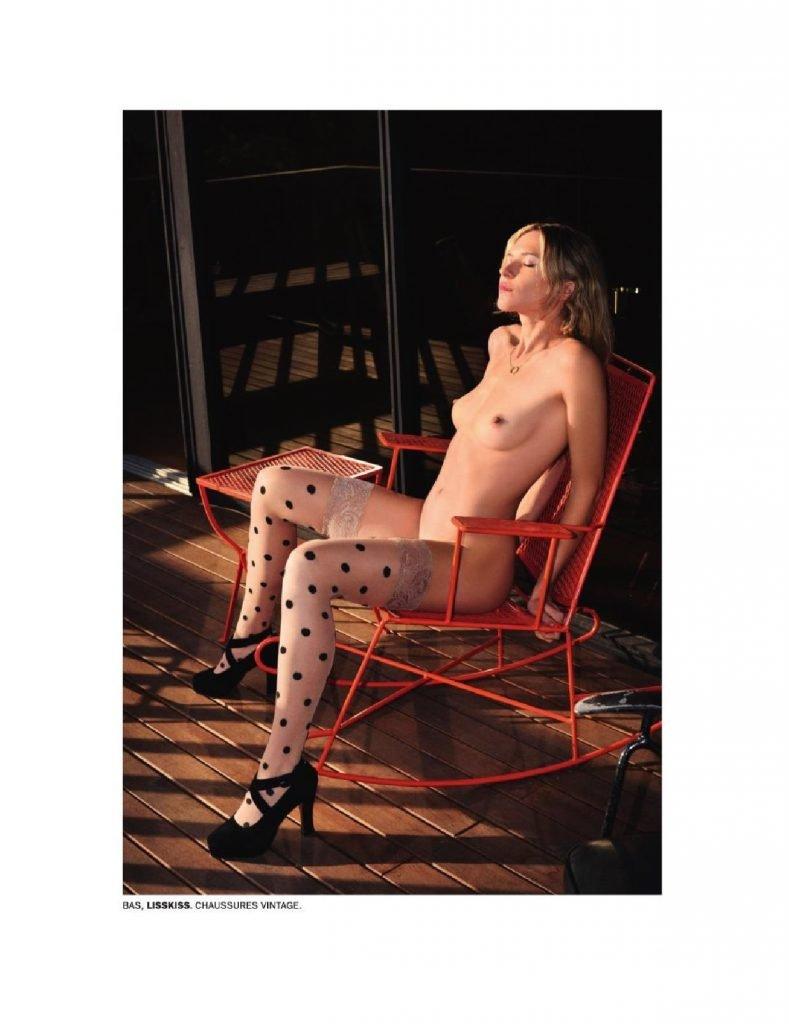Paige Elkington Nude (6 Photos)