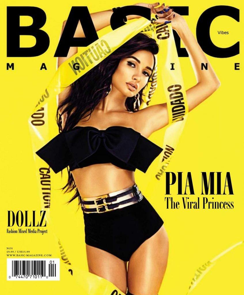 Pia Mia Perez Sexy (10 Photos)