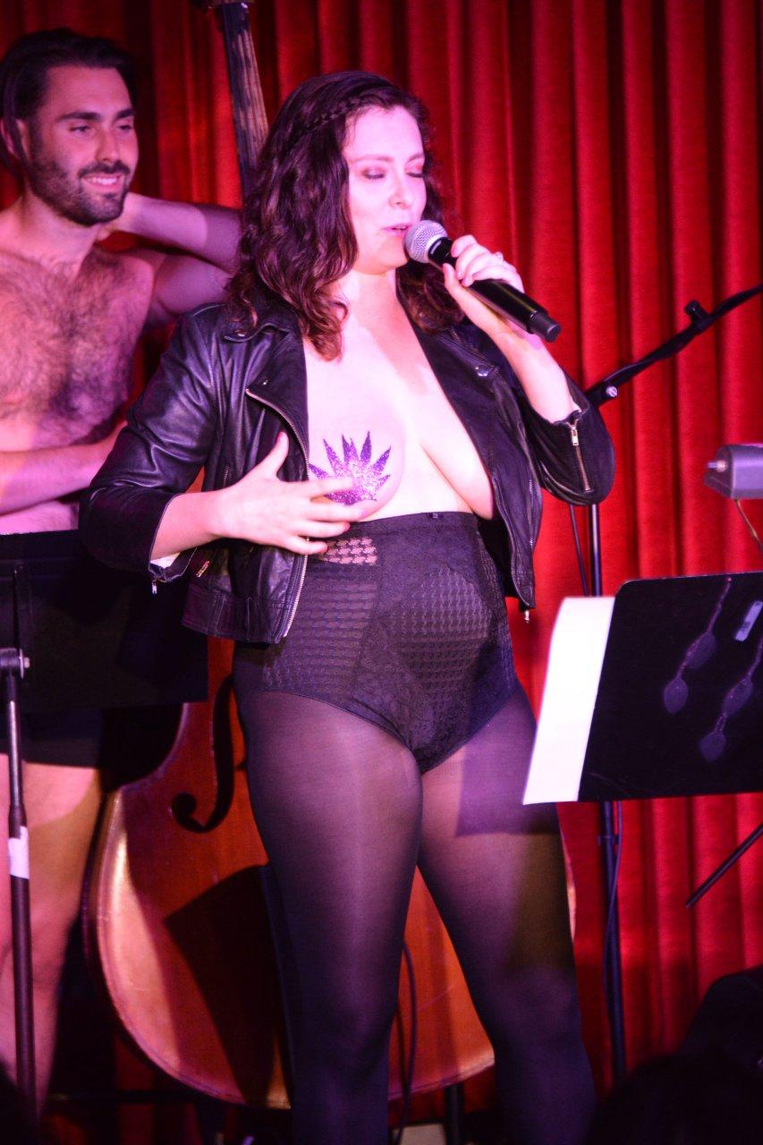 Rachel Bloom Tits