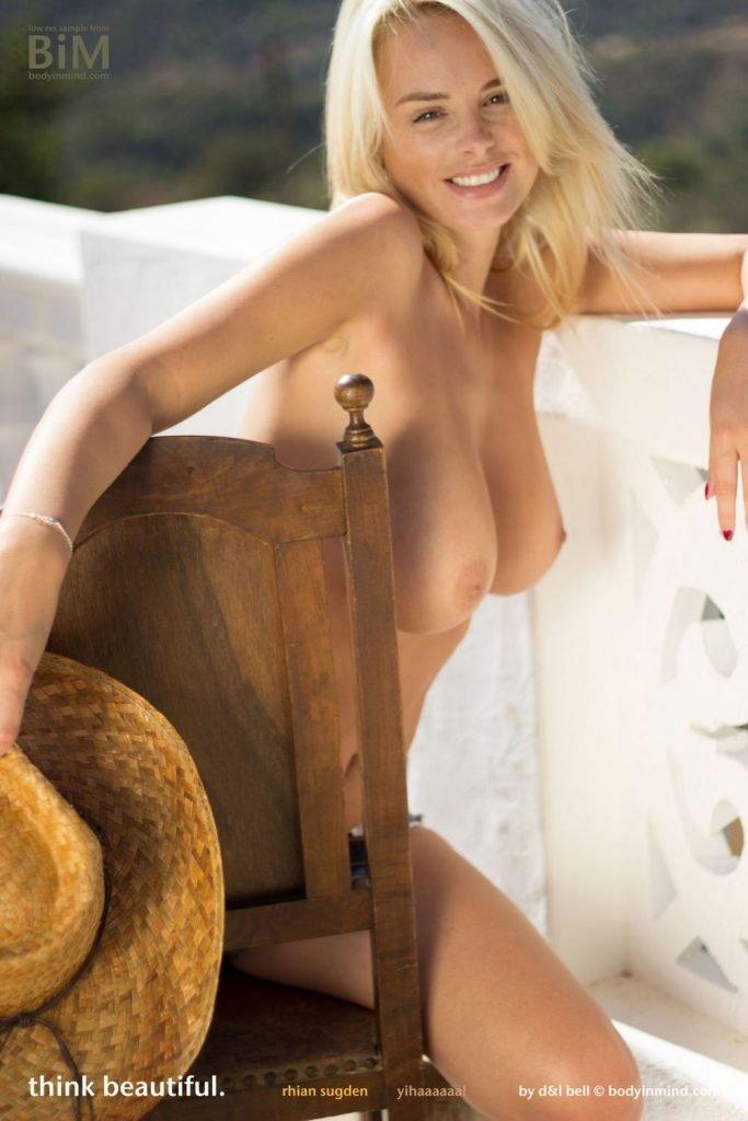 Rhian Sugden Naked (12 Photos)