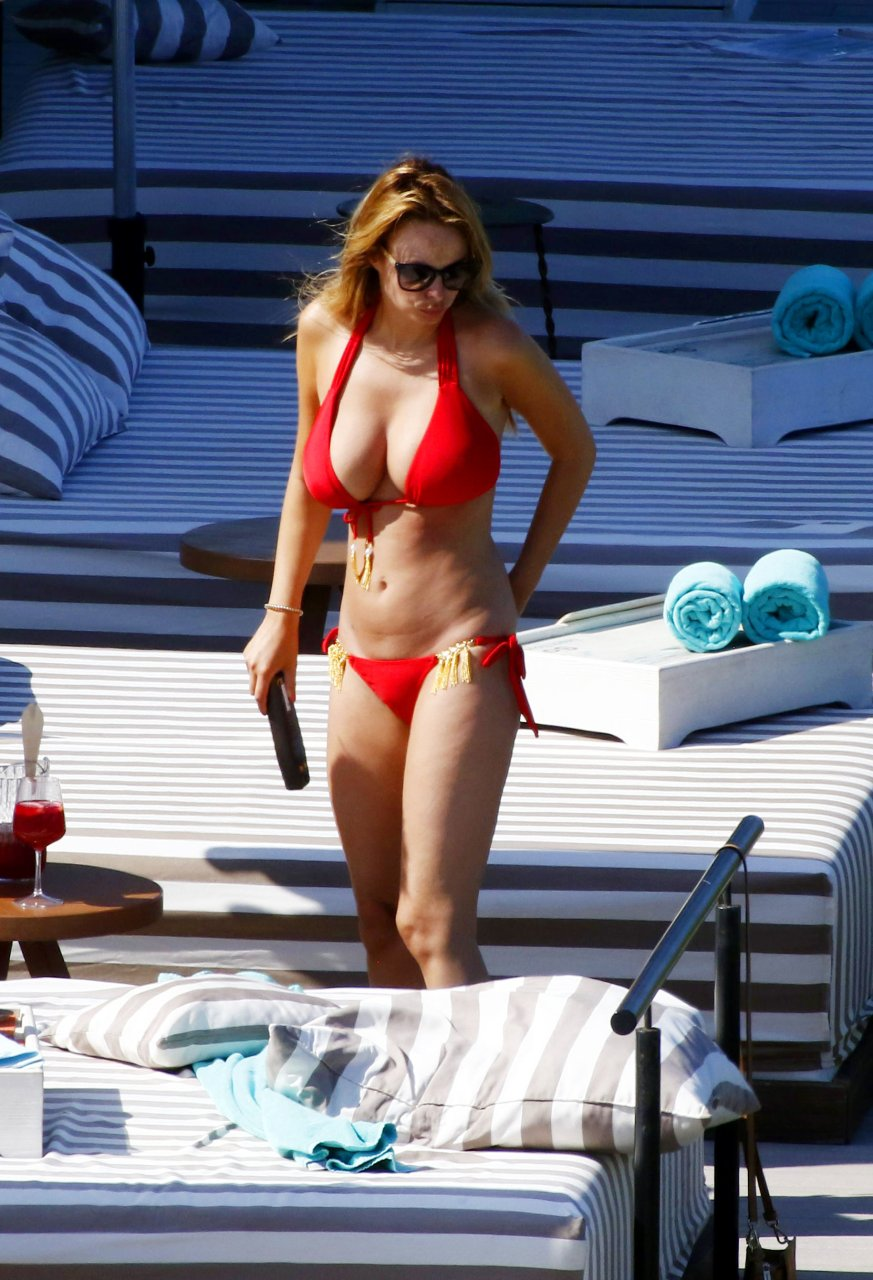 Rhian Sugden Sexy & Topless (58 Photos) | #TheFappening