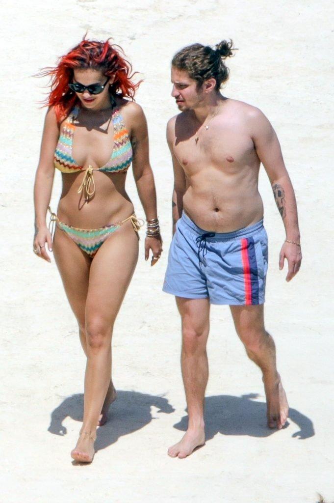 Rita Ora Sexy (62 Photos)