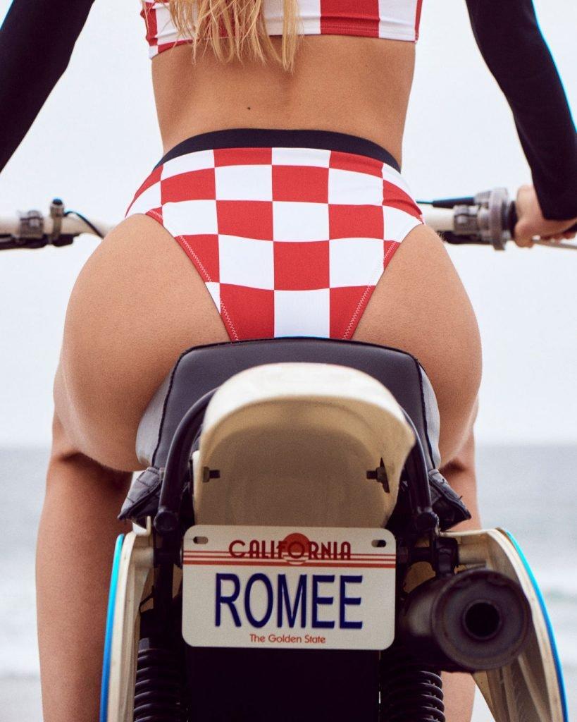 Romee Strijd Sexy (24 New Photos)
